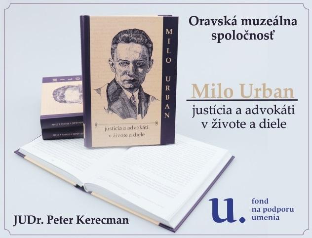 Milo Urban